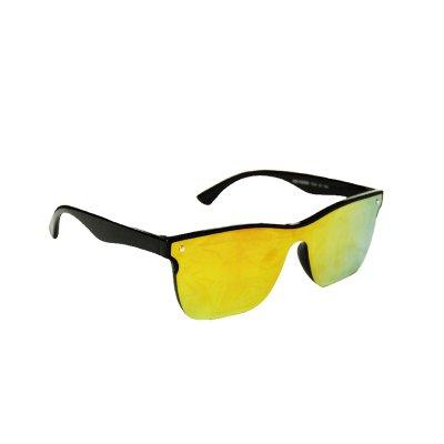 Slnečné okuliare Wayfarer Mirror Glass GOLD