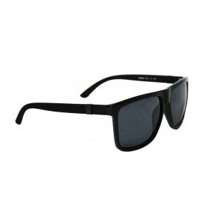 Slnečné okuliare Wayfarer Modern Policarbon BLACK