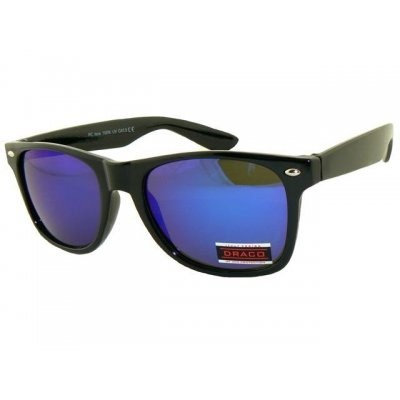 Slnečné okuliare Wayfarer STONE BLACK