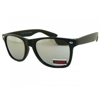 b2c557a1e Slnečné okuliare Wayfarer STONE METAL