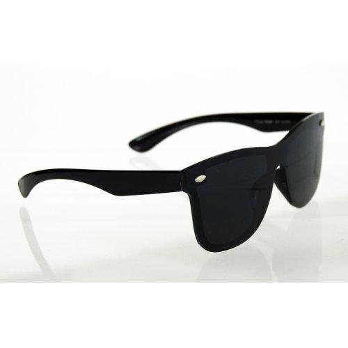 0f2d41a65 Slnečné okuliare Wayfarer TERRY BLACK
