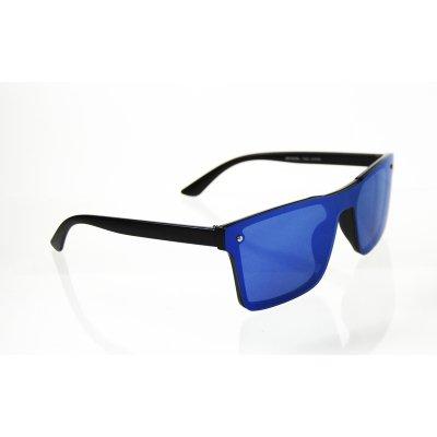 Slnečné okuliare Wayfarer Transparent BLUE