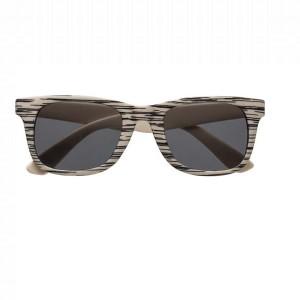 Slnečné okuliare WOOD IMITATION FAIR