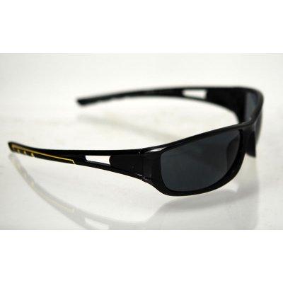 Slnečné športove okuliare DOMIAN GOLD