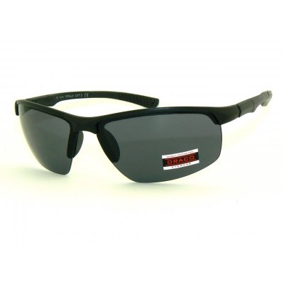 Slnečné športove okuliare GEORGE BLACK