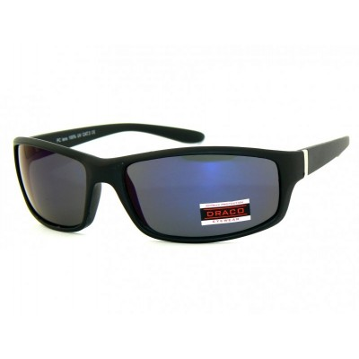Slnečné športove okuliare KYLE BLUE