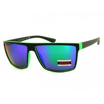 Slnečné športove okuliare MATTY GREEN