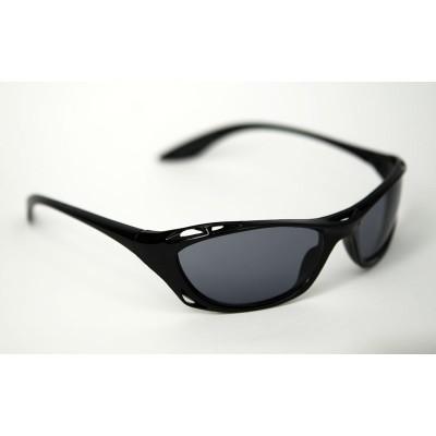 Slnečné športove okuliare ZOLAN black