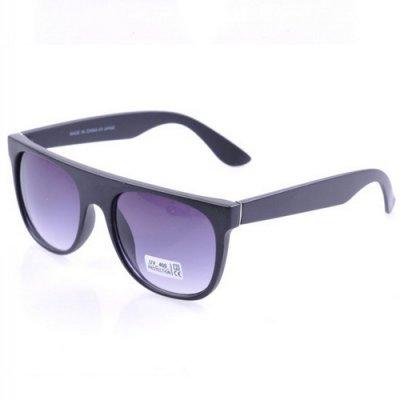 Slnečné okuliare Modern - čierne