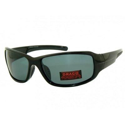 Športové polarizačné okuliare BRUCE BLACK