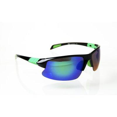 Športové polarizačné okuliare bSPEED GREEN