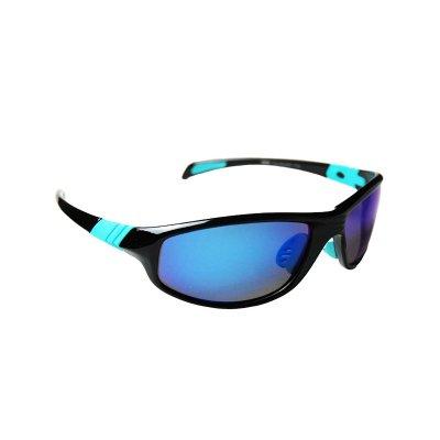 Športové polarizačné okuliare Tyrkys life BLUE