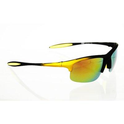 Športové polarizačné okuliare Feat GOLD