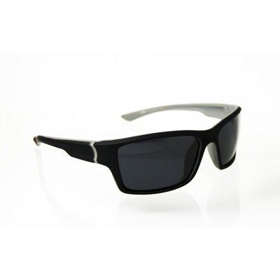 Športové polarizačné okuliare Field GRAY