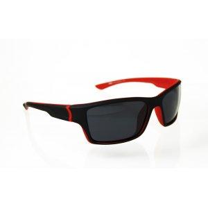Športové polarizačné okuliare Field RED