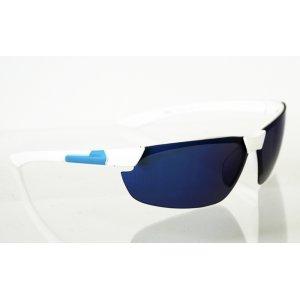 Športové polarizačné okuliare Ideal Bike BLUE