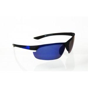 Športové polarizačné okuliare Ironman black BLUE