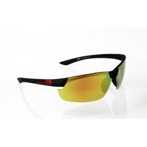 Športové polarizačné okuliare Ironman black GOLD