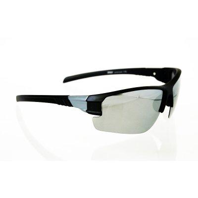 Športove polarizačné okuliare - outback silver