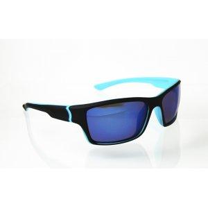 Športové polarizačné okuliare Plume BLUE