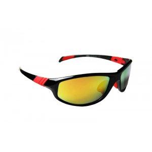 Športové polarizačné okuliare red life GOLD
