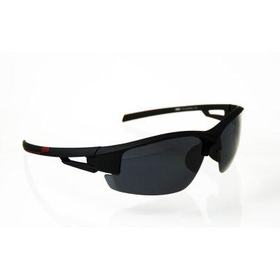 Športové polarizačné okuliare Streak RED