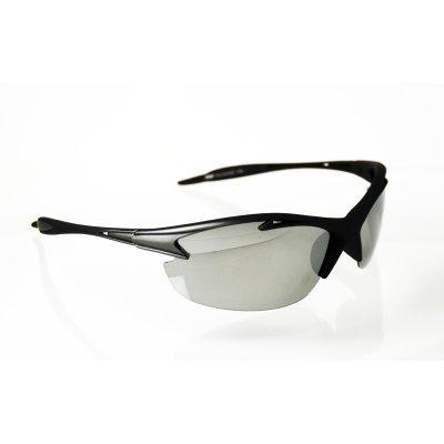 Športové polarizačné okuliare Strong Bike black SILVER