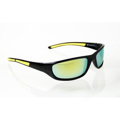 Športové polarizačné okuliare Sun Light Yellow
