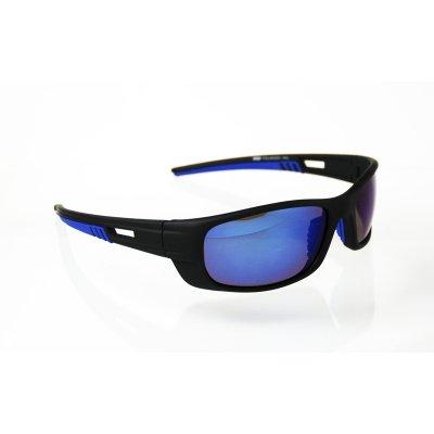 Športové polarizačné okuliare Velocity BLUE