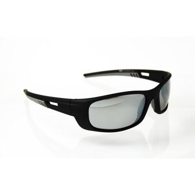 Športové polarizačné okuliare Velocity Gray LIne SILVER