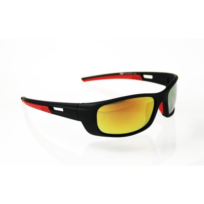 Športové polarizačné okuliare Velocity RED