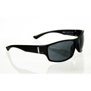 Športove slnečné okuliare Ride black