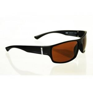 Športove slnečné okuliare ride brown