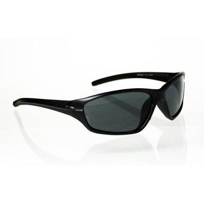 Športové slnečné okuliare Scope BLACK