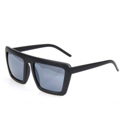 Slnečné okuliare MEGASTAR čierne