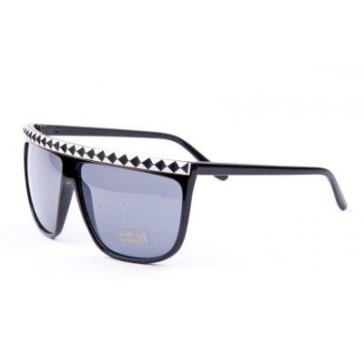 Slnečné Okuliare Gangsta F čierne
