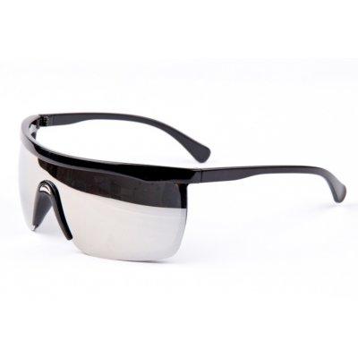 Slnečné Okuliare LV čierne FM