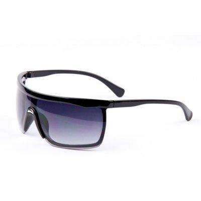 Slnečné Okuliare LV čierne