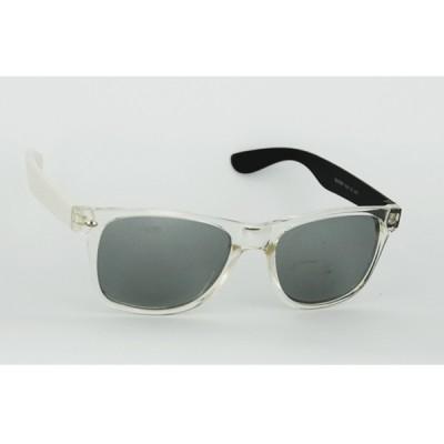 Slnečné okuliare Wayfarer Black&White