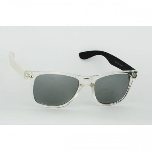 Slnečné okuliare Wayfarer Black White 2546282dd0b