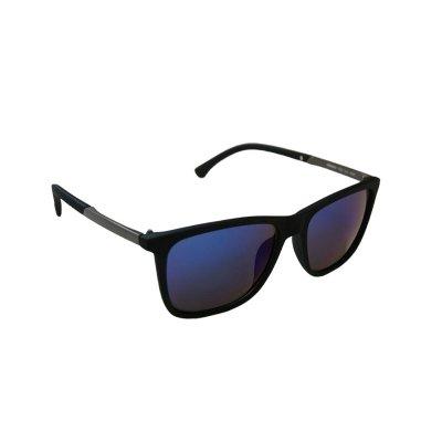 Pánske slnečné okuliare wayfarer New style Black Blue