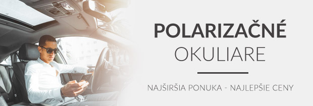 Polarizačné okuliare