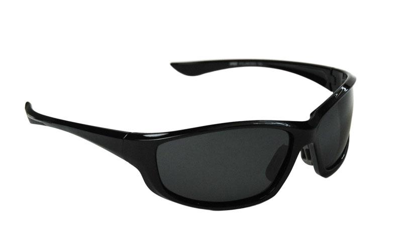 Polarizačné okuliare Clasic Sport Man BLACK