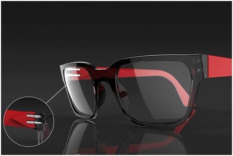 Slnečné okuliare od Daniela Morgana