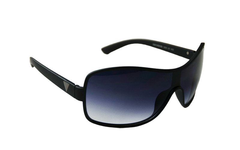 Slnečné okuliare Julia BLACK matné