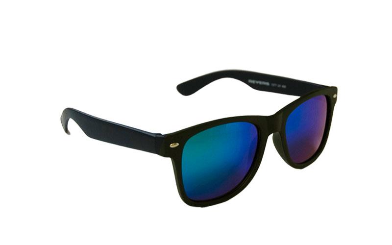 Slnečné okuliare Wayfarer Matné BLUE&GREEN