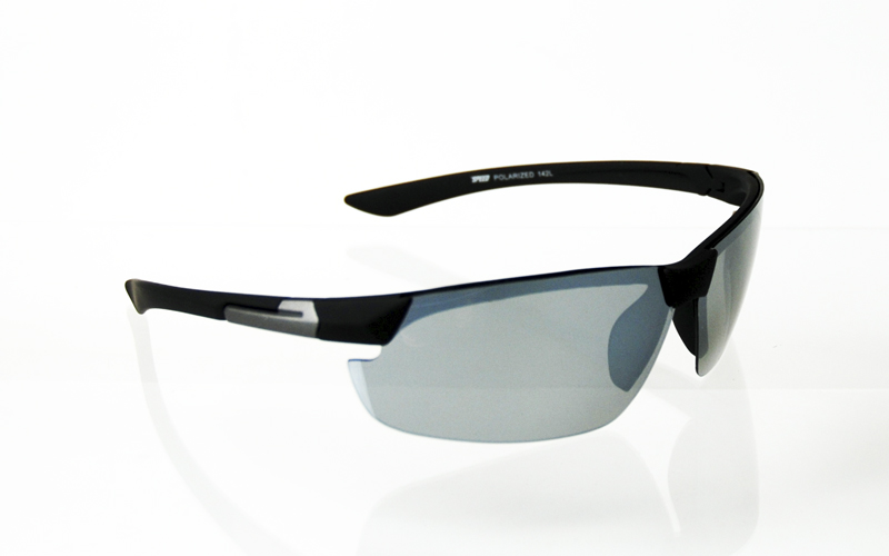 Športové polarizačné okuliare Ironman black SIVLER